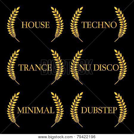 Electronic Music Genres 2