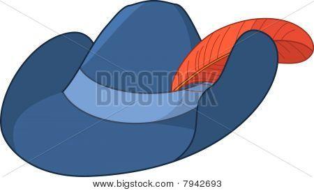 Musketeers Hat