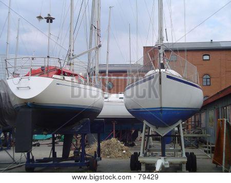 Yachtport