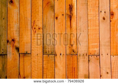 wooden background material
