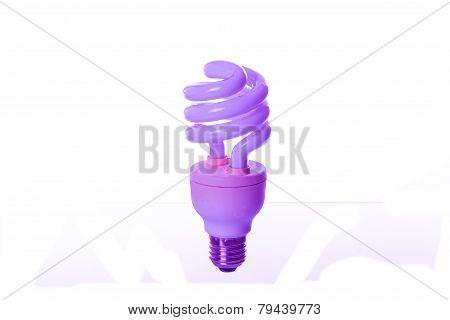 Save Electro Bulb