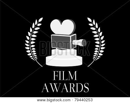 Film Awards Black And White 3