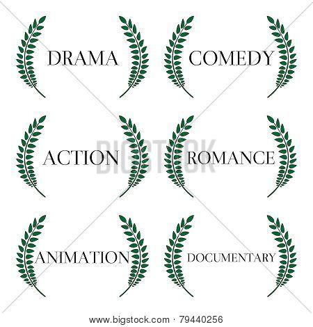 Film Genres Green Laurels