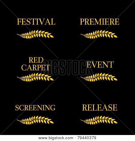 Film Premiere Golden Laurel