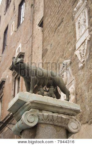 Symbol of Rome