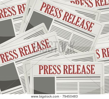 Press Releases Newsletters Background