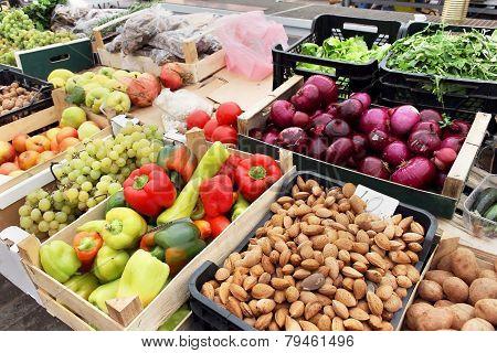 On Market