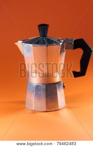 Moka coffee maker