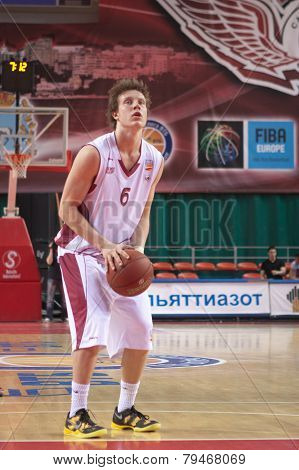 Dmitriy Kulagin
