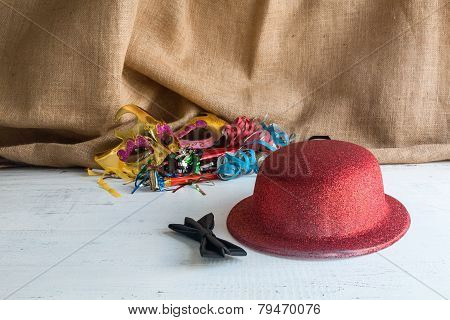 Party Carnival Items