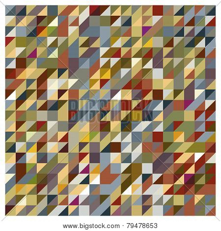 Abstract Geometrical Tones