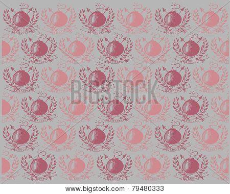 Bombs pattern