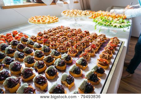 Catering Specialities