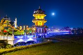 picture of tourist-spot  - Kaohsiung  - JPG