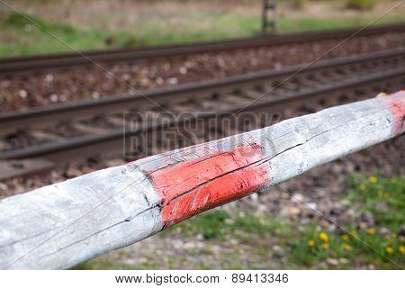 Railway Barrier