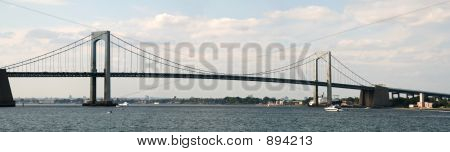 Bridge - Panoramic