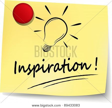 Inspiration Sign