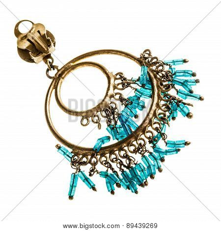Turkish Earring