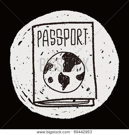 Doodle Passport