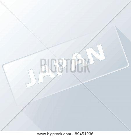 Button Japan