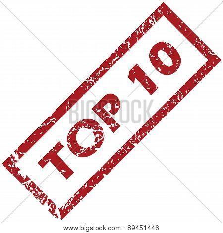 Stamp Top 10