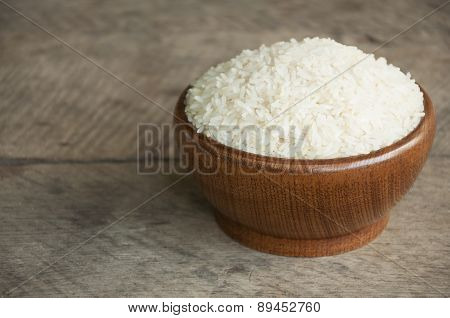 Rice Cup