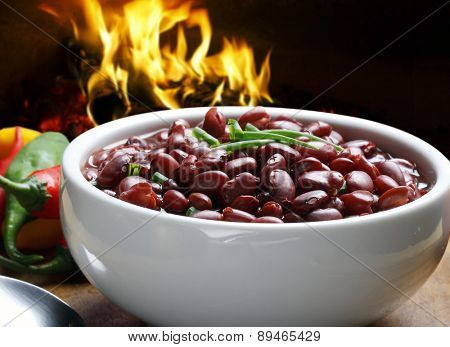 Brazilian beans