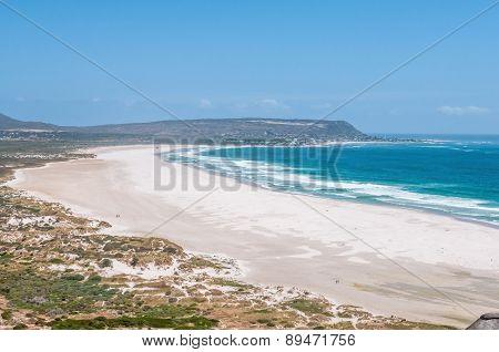 Noordhoek Beach And Kommetjie