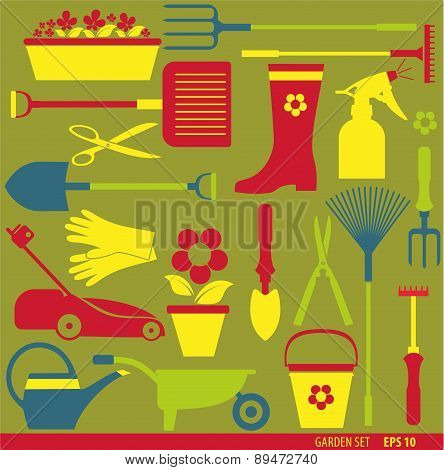 Vector Stock Illustration
