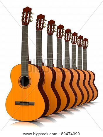 Classical Guitars Collection