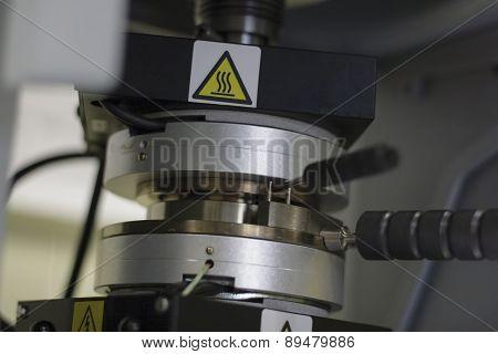 Precision Hot Press