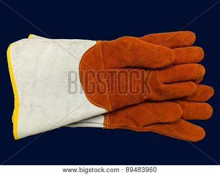 Pair Working Gloves