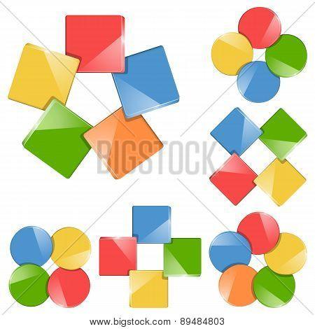 Vector chart module