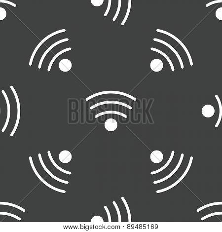 Wi-Fi pattern