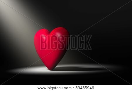 Bold Heart