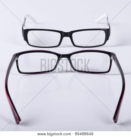 Two Optical Glasses