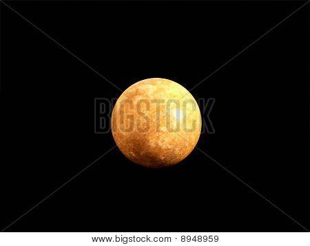 Stone Sphere