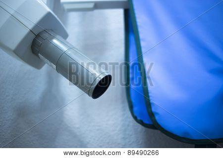 Dental X-ray Scannerdentist Tool Dentists Surgery Clinic