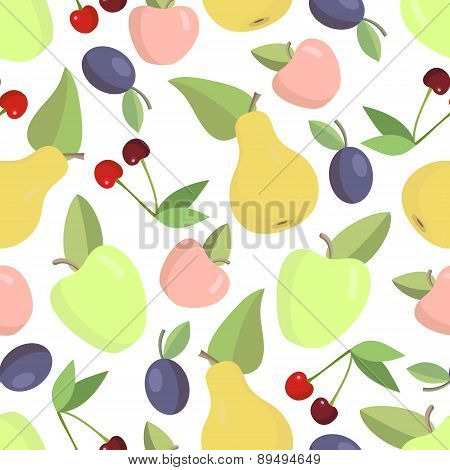 Color Seamless Background