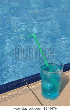Pool Cocktail