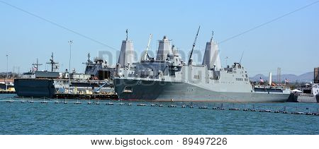 USS New Orleans