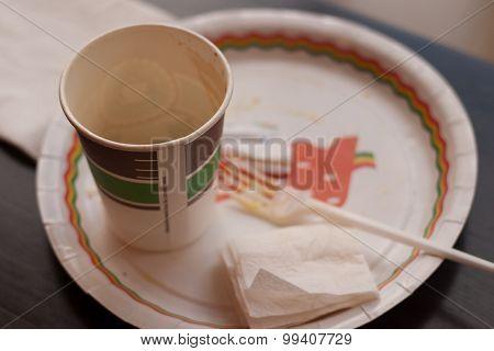 Easy Quick Breakfast