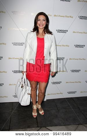 LOS ANGELES - AUG 19:  Laura Harring at the