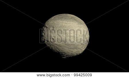 Vesta NASA
