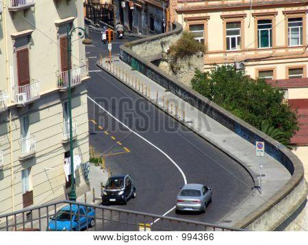 Strade Di Napoli