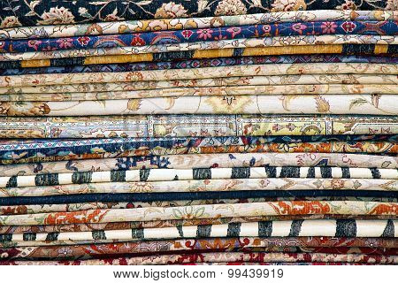 Egyptian rugs
