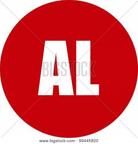 Al State Icon