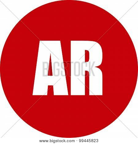 Ar State Icon