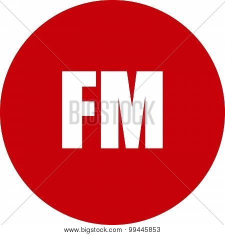 Fm State Icon