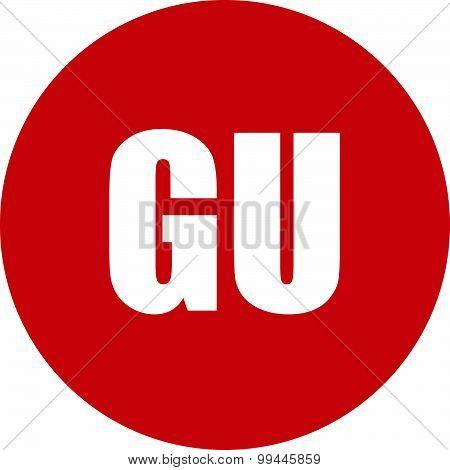 Gu State Icon